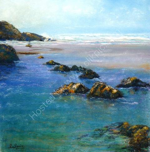 Perran Porth Sands