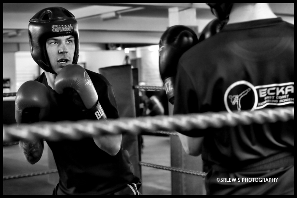 In the Ring 1