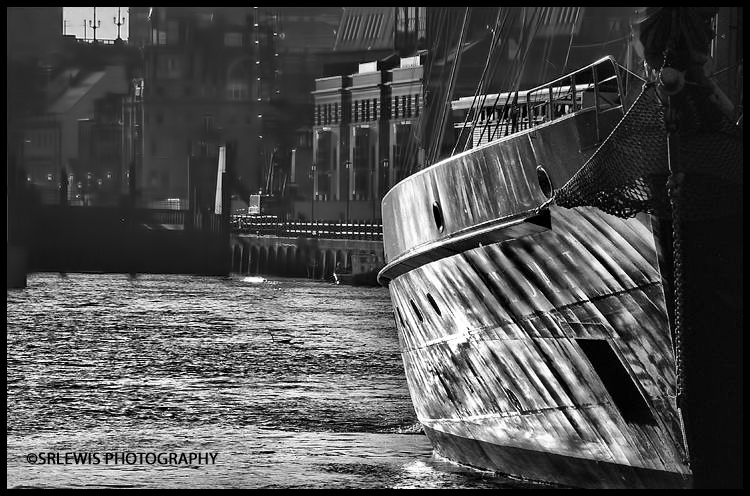 Along the Quayside (revisited)