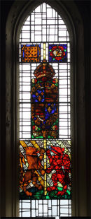 The Tudor Window