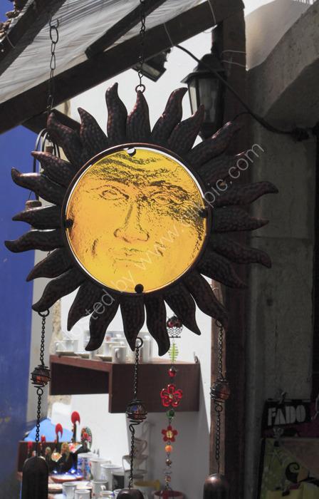 Sunshine Stall