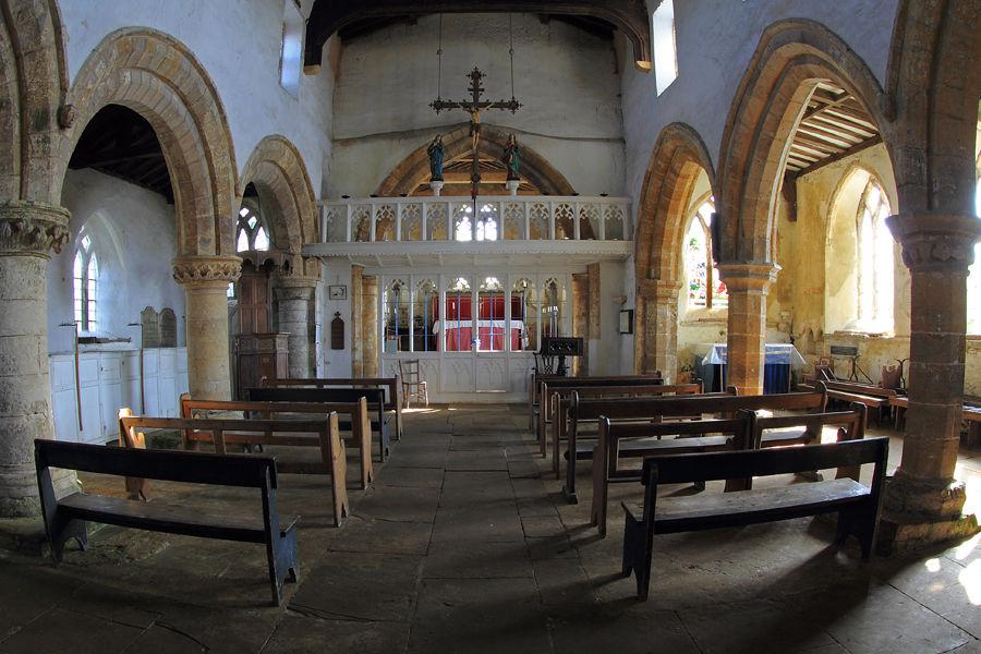 The Ramblers' Church