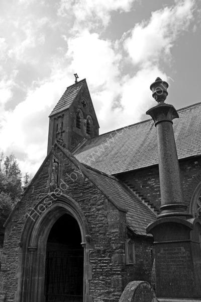 St. Gwynno's Church