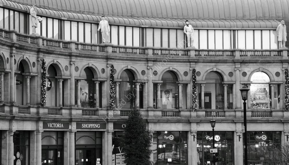 Victoria Shops