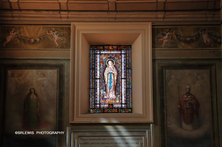 Cathedral of Santa Severina