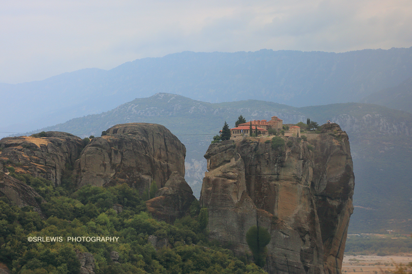 Meteora Monasteries 3