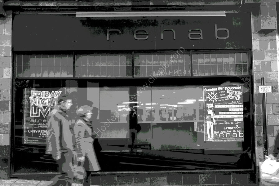 Behind the Lens_Shop Front