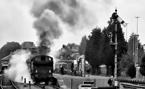 Steam Trains Running