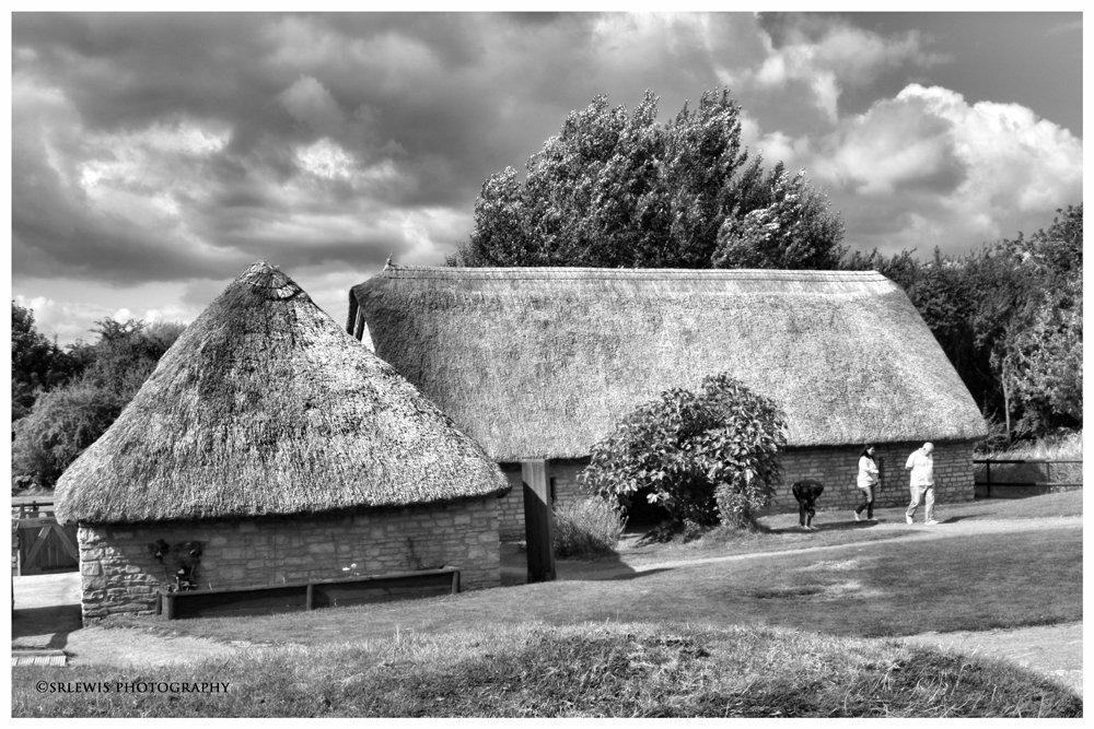 Cosmeston Village 1