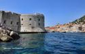 St. John's Fort