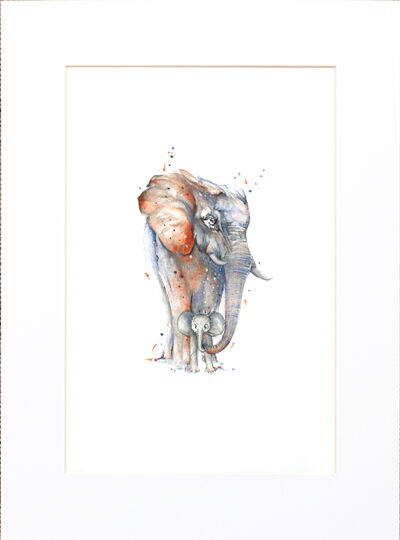 L.E.Phant and Son Limited Edition Prints and Cards