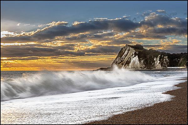 Shakespeare Cliff, Dover, Kent