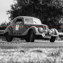 BMW 327/28 Sport Coupé