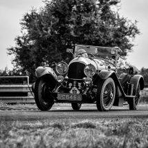 Bentley 3/4½