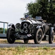 Bentley 4½ Le Mans