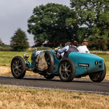 Bugatti T35C