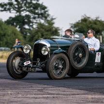 Bentley 4½ Corsica