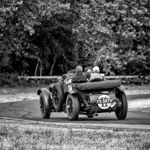 Bentley 4½ Tourer