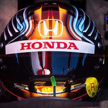 Honda !