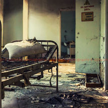 Crumbling Health Service
