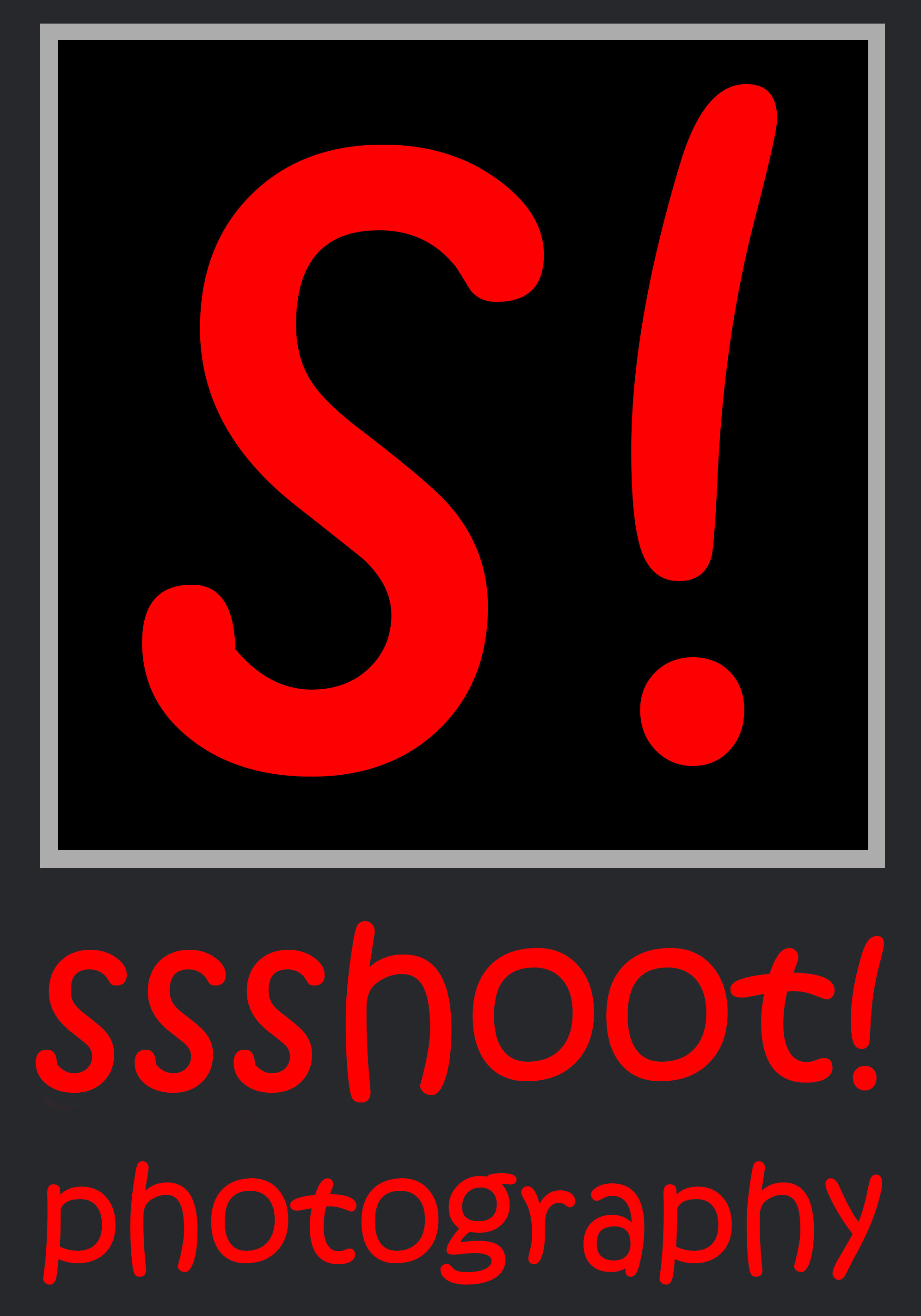 ssshoot! photography