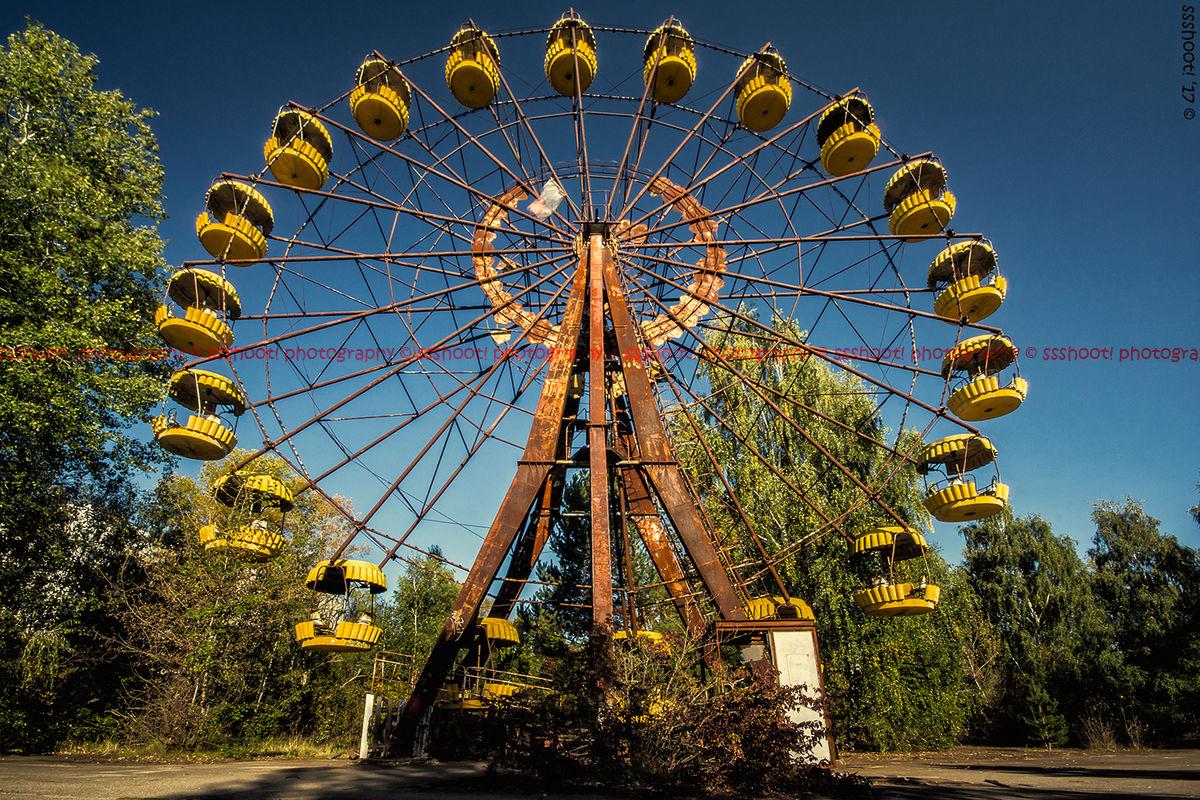 'The Wheel'