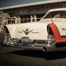 Toms Auto Center