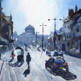 Liverpool painting No.130 Renshaw Street