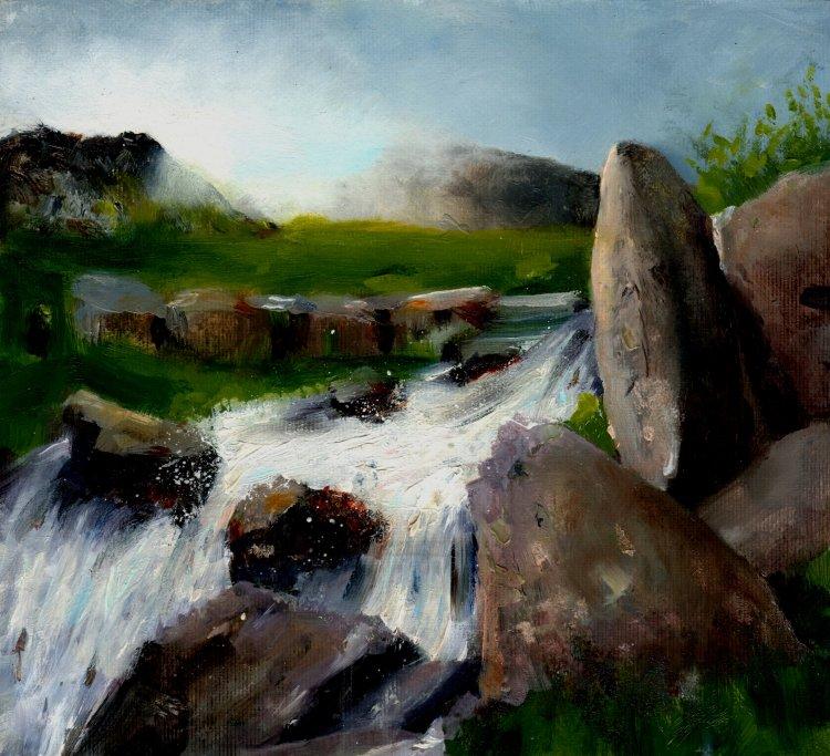 Ogwen Valley II