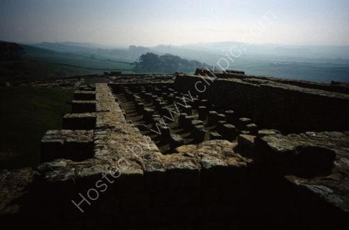 Housteds Fort