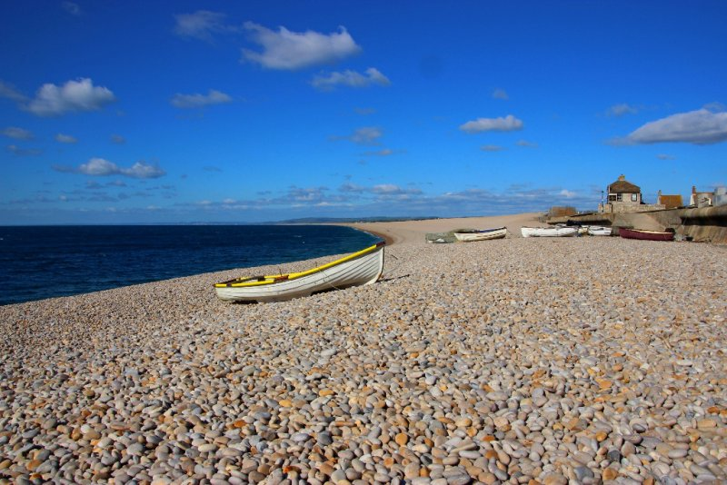 Chiswell Beach