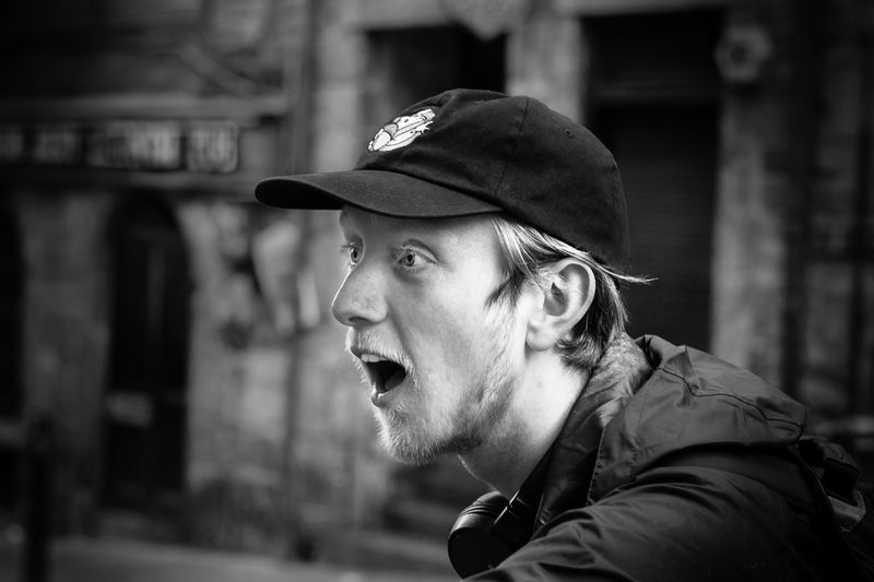 Edinburgh Festival Director