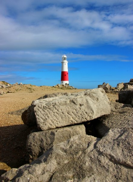 Portlandbill Lighthouse