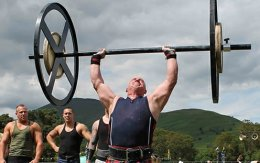 Luss Highland Games