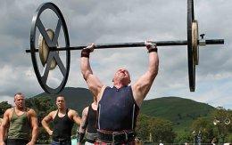 Luss Highland Games