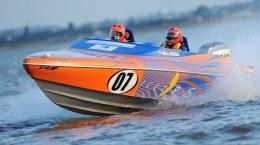 P1 Superstock Racing Event