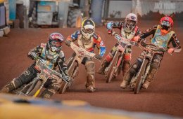 Summer Outing - 22 July 2016 - Speedway - 05
