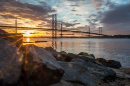 Summer Outing - 29 June 2016 - Queensferry - 02