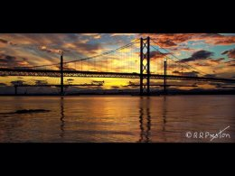Summer Outing - 29 June 2016 - Queensferry - 03