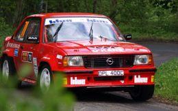 Manta Rally 400