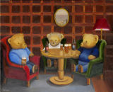 Bears in the Pub