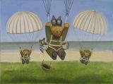 Bears in the Air