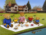 Bears Picnic
