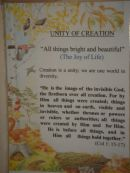 Unity of Creation - Julia Garfield