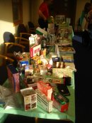 Trinity Craft Coffee morning Nov 2014