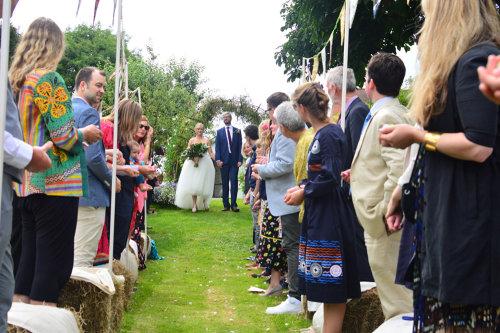 Garden Wedding4