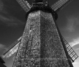 German Windmill 2014