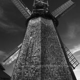 German Windmill 2014
