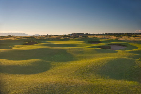 14th of Royal Troon 2017