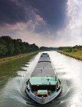 german barge